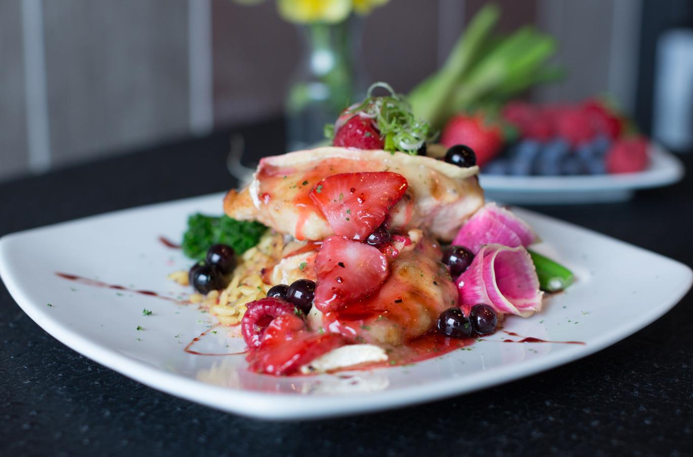 Fruitfood