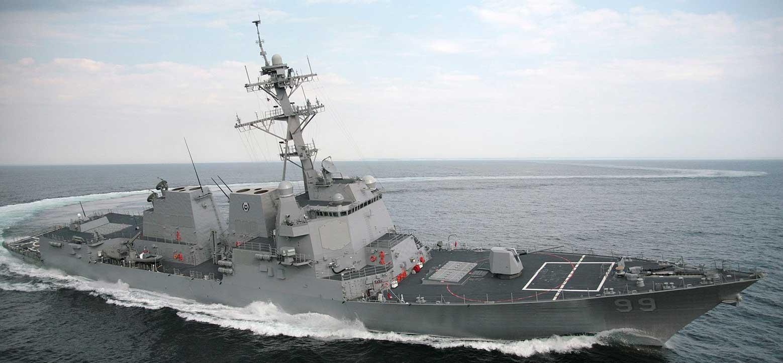 USS-Farragut-Ship
